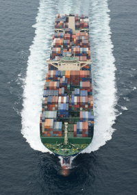Navarino helps Danaos in fleet-wide Fleet Xpress roll out