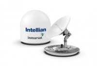 The Intellian GX100NX