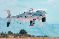 EMSA enhances Baltic Sea maritime surveillance