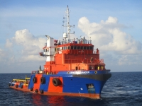 Uniwise Offshore rolls out Nava broadband system