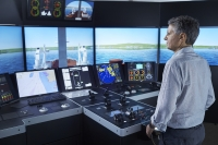 University College of Southeast Norway adds new simulators
