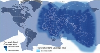 IEC Telecom and Thuraya deal facilitates supply of VSAT+ to Turkish market