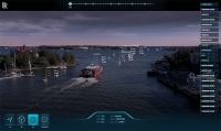 LIDAR-based maritime situational awareness system launched