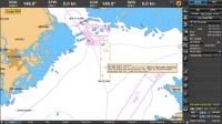 Direct ECDIS connection for Baltic warnings