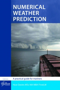 Guide to Numerical Weather Prediction published