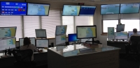 The new Maritime Operation Centre. Photo: Ports of Jersey