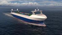 Autonomous vessel class guidelines from DNV GL