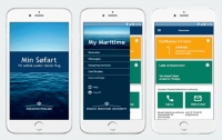 The app will enable seafarers to access their certificates via their smartphones. Image courtesy of the DMA