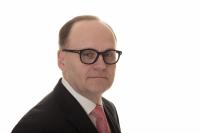 Nigel Cleave, senior advisor at OneLearn Global.