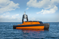 Kongsberg Maritime is to deliver two Sounder USVs and two AUVs for the Institute of Marine Research.