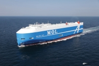 MOL to roll-out Fleet Xpress to entire fleet