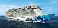 Norwegian Cruise Line agrees satcom deal with EMC