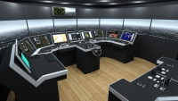 Kongsberg delivers simulator to VDAB