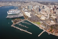 The Port of San Diego