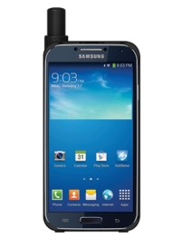 Thuraya launches SatSleeve for Android