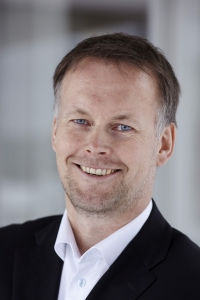 Kenneth Vareide has been appointed as the CEO of DNV GL's Digital Solutions business area