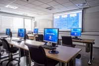 Virtual classroom system from Kongsberg