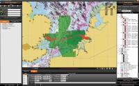ChartCo's digital navigational charts have been added to the IP-MobileCast portfolio