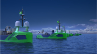 Ocean Infinity selects DNV ShipManager for robotic vessels