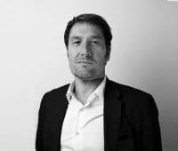 Raal Harris, group creative director, Ocean Technologies Group.