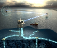 Marlink adds 4G option in Gulf of Mexico