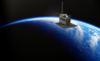 NorSat-3 carries AIS and radar detection payloads developed by or in collaboration with KONGSBERG.
