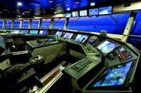 Wärtsilä integrated navigation systems for four new cruise vessels