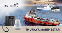 Thuraya and IEC Telecom offer all-in-one voice, tracking and monitoring solution