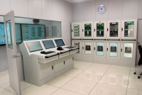 The K-Sim Engine simulator will be used for preparing post-sea marine engineers for their Certificate of Competency examination