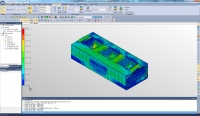 KR updates hull structure software for Harmonized Common Structural Rules