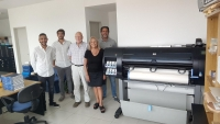 Nautisk expands print on demand to South America
