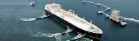 MOL LNG to swap out VSAT systems on 15 ships