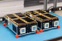 Kepler raises USD 60M to expand satcoms network