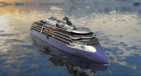 ABB to outfit polar cruise vessel with digital systems