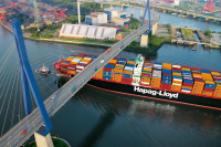 Hapag-Lloyd integrates SITA Contact Centre Service to improve customer experience