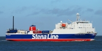 Stena Scotia completes fuel reduction tech roll-out