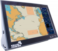 Kelvin Hughes launches new ECDIS