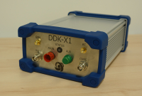NSSLGlobal partners with DDK to offer enhanced GNSS positioning