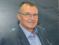 Mike Coomber, managing director of Rivertrace. Image courtesy of Rivertrace.