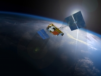 Iridium completes $3bn satellite constellation upgrade