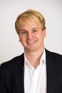 Alexander Buchmann, managing director of Hanseaticsoft