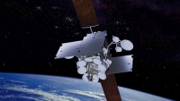 Inmarsat rejects £3.2bn takeover bid
