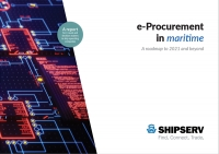 Maritime e-procurement scores 'two out of ten' in new research