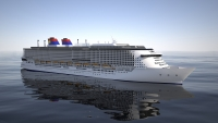Star Cruises' new ships will be fitted with ABB systems