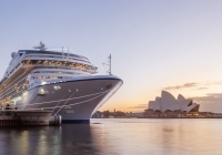 Norwegian Cruise Line Holdings extends engine optimisation deal