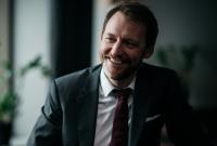 Oddbjørn Slinning, managing partner of SANDS