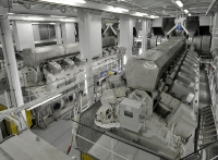 Wärtsilä will monitor real time engine data from Royal Caribbean Cruises' vessels