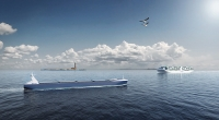 LR joins autonomous ship collision avoidance project