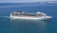 MSC Cruises deploys compliance management software system