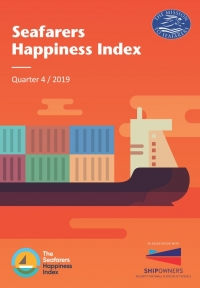 Seafarers happier with onboard connectivity but less satisfied overall, finds latest report